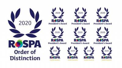 Recognition from RoSPA