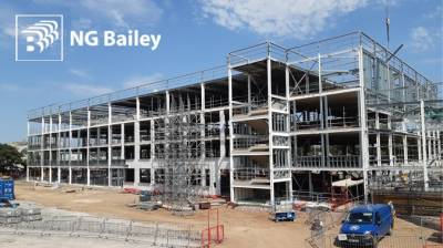 NG Bailey supports creation of new high school in Birmingham