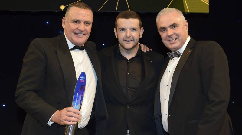 Success at Building Awards